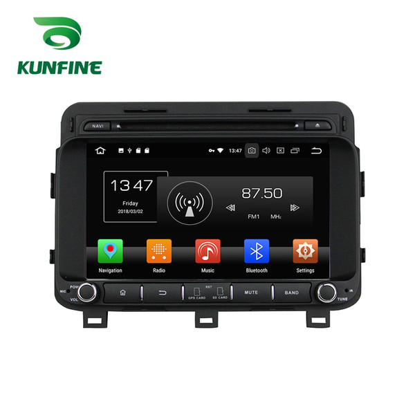 4 GB RAM Android 8,0 Octa Kern Auto DVD GPS Player Navigation Stereo für KIA K5 / OPTIMA 2014 Radio Headunit