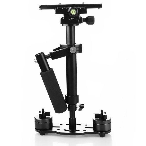S40 / S60 / S80 Handstabilisator Steadicam Steady Cam für Camcorder Kamera Video DV DSLR