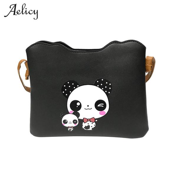 Aelicy 2018 Vintage Messenger Bag Ladies Small Women s Handbags Leather  Crossbody Bags for Women Print Animal Shoulder Bag 129bdbfc244c1