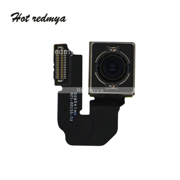 100% Original Volver a la cámara trasera del módulo Flex Cable para iPhone 6S 6S Plus de teléfono módulo de repuesto Piezas de 5.5 pulgadas envío