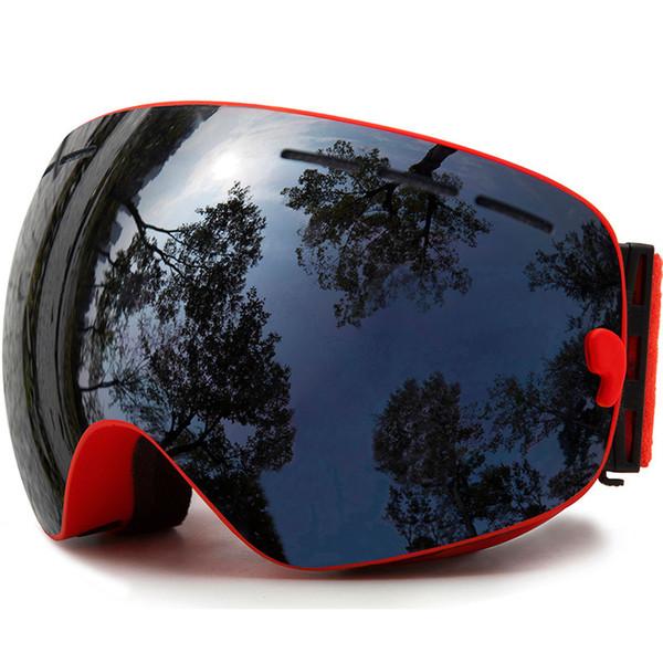 C12 Red Black