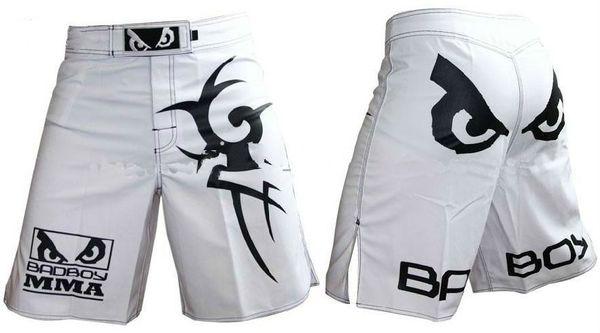 L,XL,XXL,XXXL MMA BADBOY Man Fight Hot Mens Summer Men's Shorts Brand For Plus Size Men R20 Male Short Running Streetwear Pants Wholesale