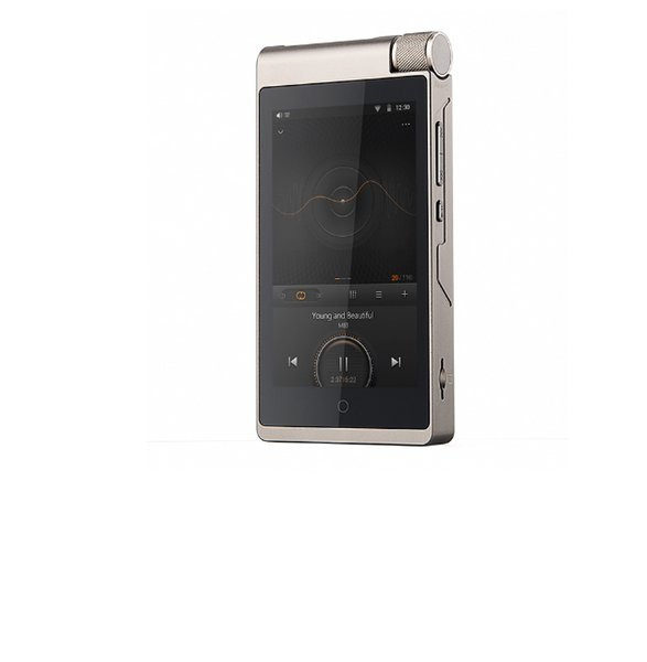 Cayin I5 + Leather Case Free DAC 384 KHz/32Bit DFF DSD FLAC Android  Bluetooth WiFi Portable Lossless HiFi Music Player Coby Mp3 Player Player  Mp3 From