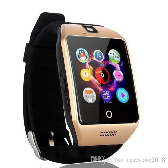 USB 3.0 Smart Watch Phone Wireless Bluetooth Sweatproof Smartwatch with Camera Sleep Monitor Fitness Wrist watch e212 new arrival