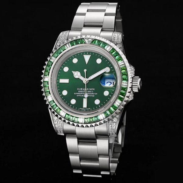 Silver green: RL5