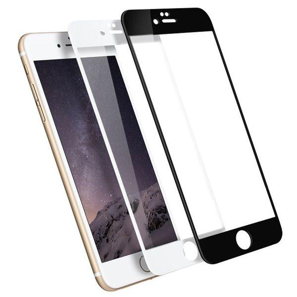 2018 iphone 8 Temperli Full Kapak HD Koruyucu Film İçin İçin iphone 7 7 artı X 6 6s 8 Ekran Koruyucu Pelicula de vidro