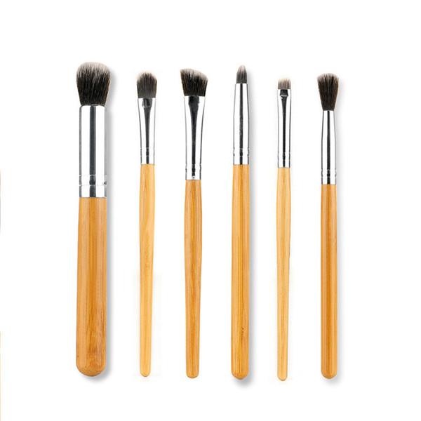 6pcs eye brush