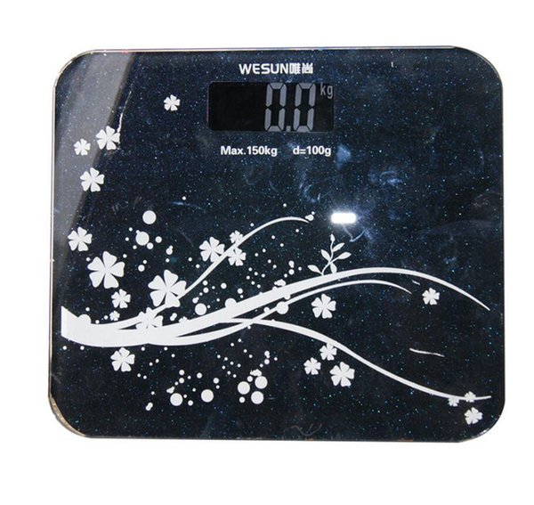 New Chameleon Series Intelligent Human Scale Electronic Health Scale Weighing Scales