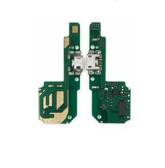 10pcs/lot For Redmi 6 /6A USB Charging Dock Connector Port Flex Cable Redmi 6 USB Charger Plug Repair Parts