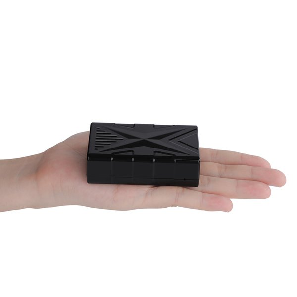 Vehicle AL01 Waterproof Car GPS Tracker Magnet Standby 30Days Real Time LBS