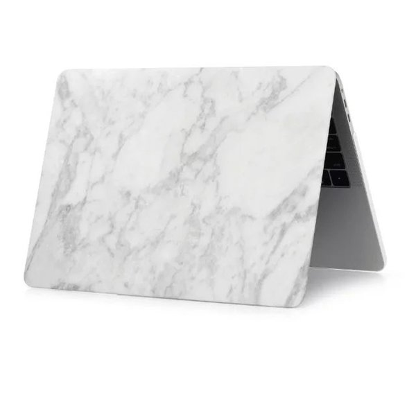 For macbook pro 13 2016 case marble A1708 laptop shell cover for macbook pro 13 non touch bar bag mac book 2016 sleeve