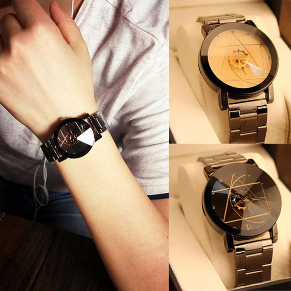 Original Brand Men Women Luxury Wristwatch Male Clock Casual Fashion Business Watch Quartz relogio masculino Wholesale