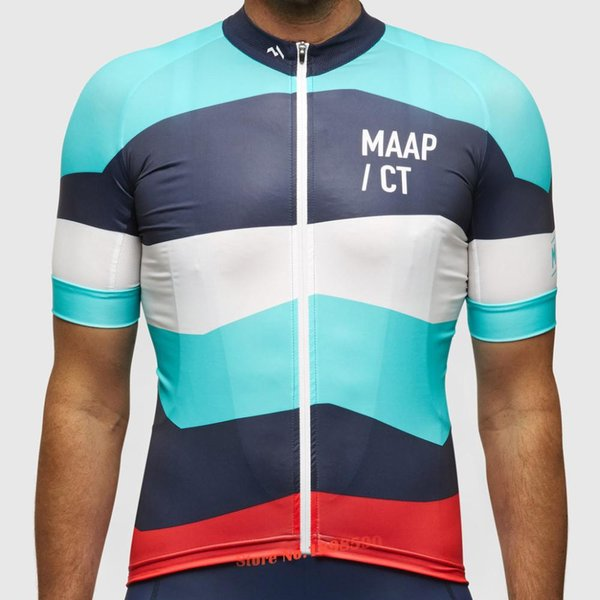 New 2015 MAAP RACING Team Pro Cycling Jersey / Cycling Clothing / MTB / ROAD Bike Clothing
