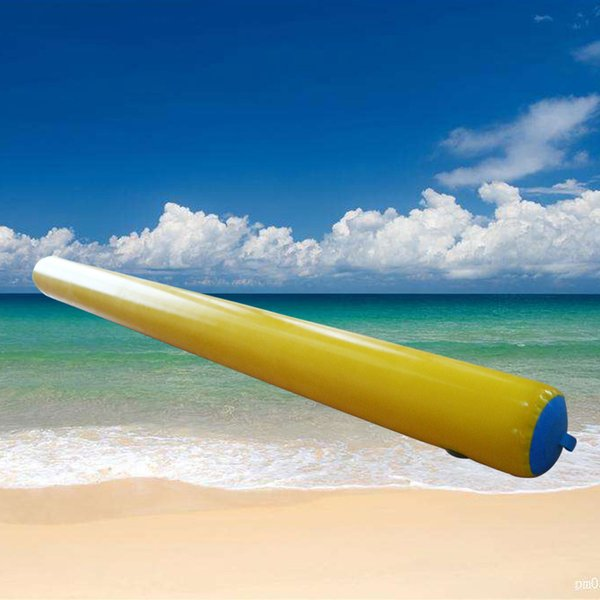 Huge waterpark safety line inflatable floating fence free shipping+HIGH QUALITY+5 years lifespan