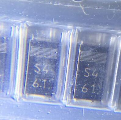 100PCS Schottky diode D1FS4 DO-214AC SMA D1FS4-5053 NEW ORIGINAL