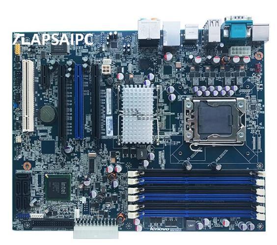 top popular For Thinkstation S20 X58 workstation motherboard FRU 71Y8820 2019