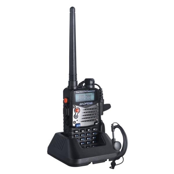 Baofeng uv-5re Walkie Talkie Radio bidireccional Vhf Radio de banda dual FM VOX cb Communicator para uv-5r uv-5ra upgrade uv5re