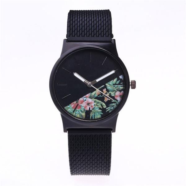 2018Fashion Леди повседневная часы улучшенный известные часы горячие продажа Relogio Feminin