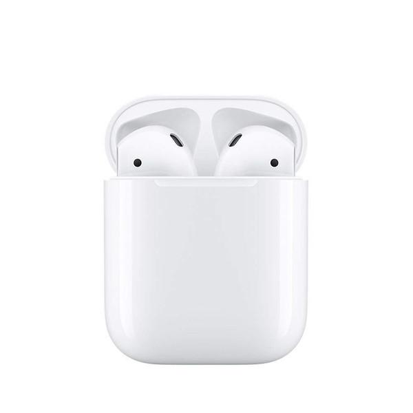 Für iPhone Bluetooth-Kopfhörer mit Tap Siri-Funktion automatisch Verbindung kompatibel für iPhone und Android Bluetooth-Kopfhörer