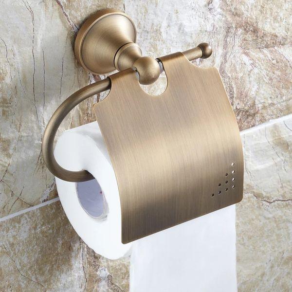Toilet Paper Holders