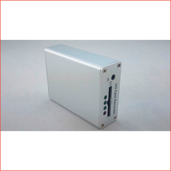 New 1Ch Mini DVR Support SD Card Real-time Xbox HD 1 Channel cctv DVR Video Recorder Board Video Compression