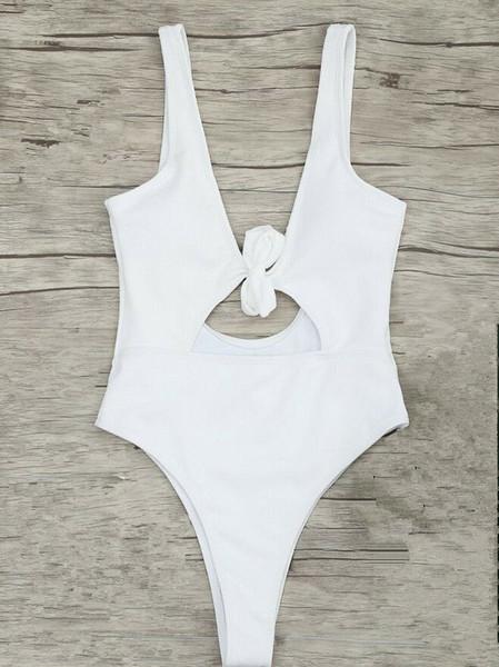 Costume da bagno retrò a pezzo unico da donna Costume intero da donna retrò Beach Select May Costume da bagno femminile One Piece Sex Beach Wear D728