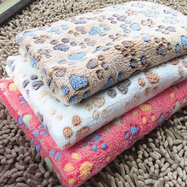 New Cute Flower Pattern Small and Large Size Available Cloth Fluff Non-slip Mat Soft Blanket Bathroom Accessories