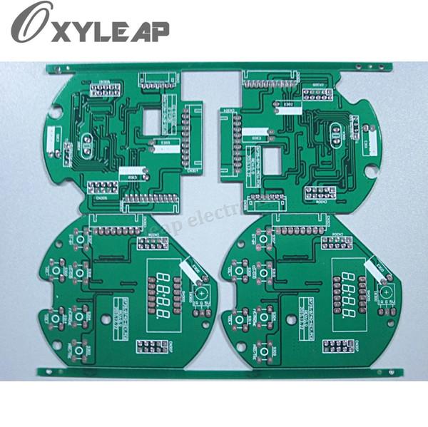 10 ADET / 1-2layer / cem baskılı devre kartı prototip / pcb fabrika