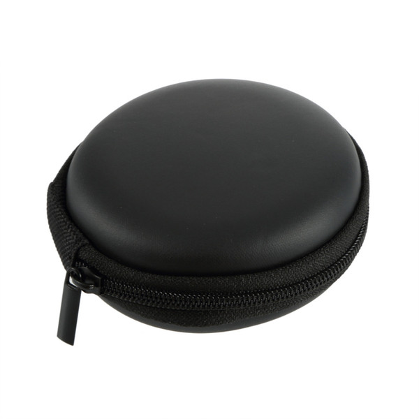 1Pc Hold Case Storage Carrying Hard Box for Earphone Headphone Earbuds memory Card