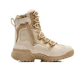 Brand Men Army Military Boots Special Forces Tactical Desert Combat Boots Outdoor Sport Hiking Shoes Snow Boots
