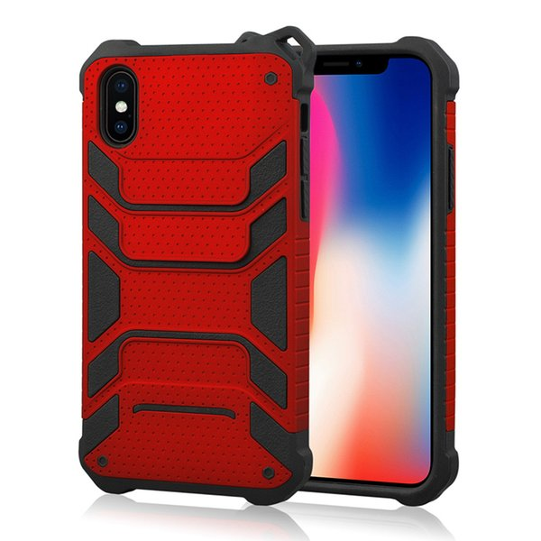 Latest Armor Hybrid for iphone phone cases Spiderman duty phone case 2 in 1 TPU+PC shockproof mobile case cover back shell