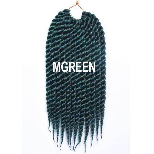 Mgreen
