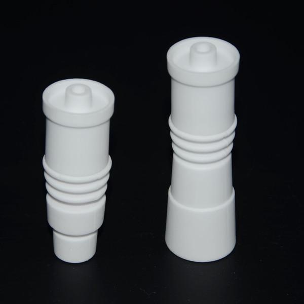 Clavo Cermórico Clavo Eléctrico Sin Domo CERÁMICO 14/18 mm para Bobina de 20 mm