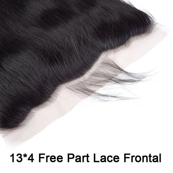 13*4 Free Part Lace Frontal
