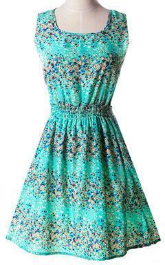 Newest fashion Women Casual Dress Plus Size Cheap China Dress 17 Designs Women Clothing Sleeveless Summe Dress Free Shipping L17