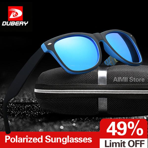 2018 NEW Polarized Sunglasses Men's Aviation Driving Shades Male Sun Glasses For Men Retro Cheap Oculos outdoor Sun glasses 728