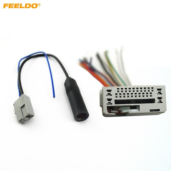 2019 FEELDO Car For Honda 2008 2011 Stereo CD Audio Aftermarket Wire on honda fit wiring harness, kia spectra wiring harness, honda ridgeline hitch and harness, cadillac sts wiring harness, chevy aveo wiring harness, honda ridgeline wiring diagram, buick skylark wiring harness, honda nsx wiring harness, chrysler pacifica wiring harness, honda ridgeline stereo wiring, honda ridgeline transmission harness, honda cr-v wiring harness, honda pilot wiring harness, hummer h2 wiring harness, chrysler crossfire wiring harness, ford f150 wiring harness, acura legend wiring harness, toyota tundra wiring harness, ford excursion wiring harness,