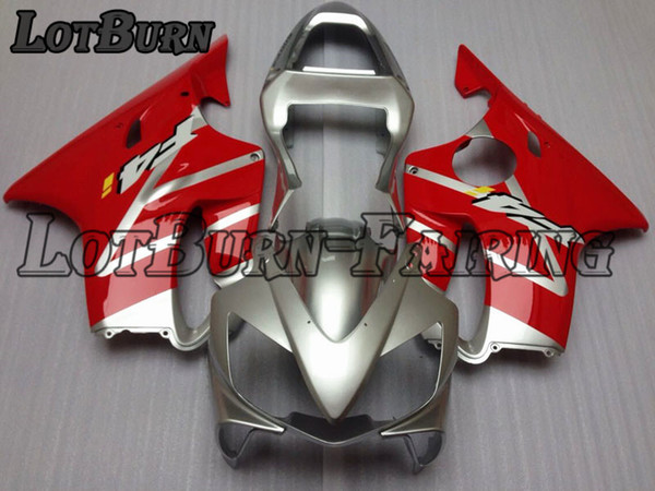 Bodywork Moto Fairings FIT For Honda CBR600RR CBR600 CBR 600 RR F4i 2001 - 2003 01 - 03 Fairing kit Custom Made High Quality ABS C182