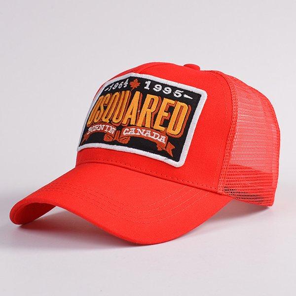 3510d2fe01f Baseball Cap Cotton Women Street Tide Cap Outdoor mesh Hats Casual Hat  Unisex Adjustable sun Caps