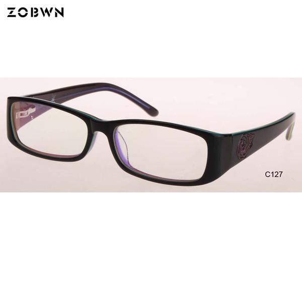 d28bce815 Compre Promoção Barato Pronto Estoque Óculos Mulheres Ponto Montures ...