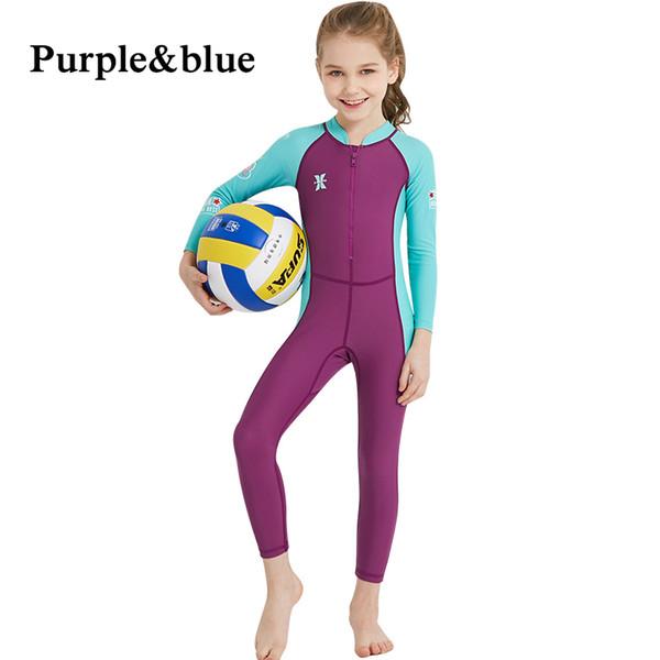 PurpleBlue Tamanho: S