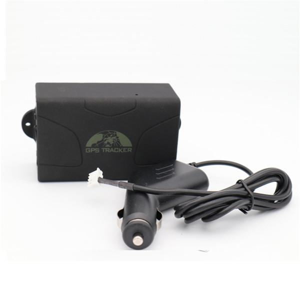 gps car tracking device gps TK104 Quad band Vehicle GPS GSM GPRS Tracker car Burglar Alarm system