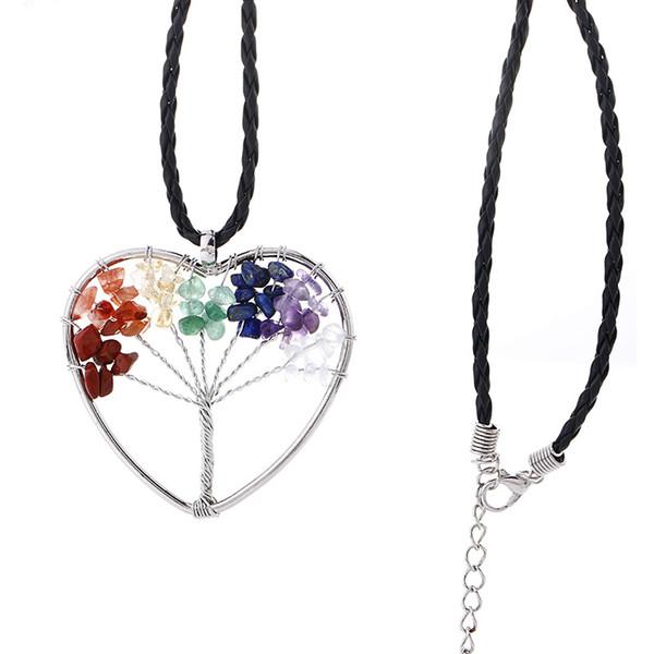 Heart (braid chain)