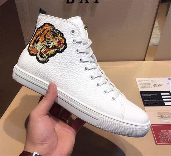 White/tiger