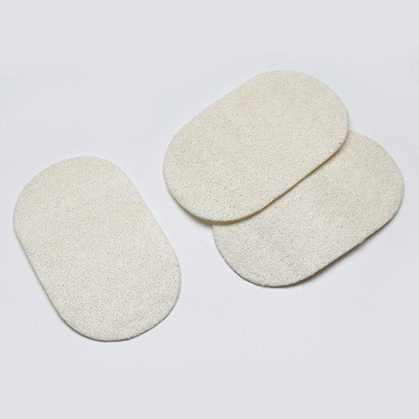 8x13cm oval shape