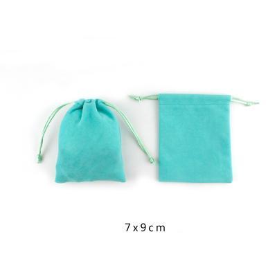 7 * 9 سم أزرق