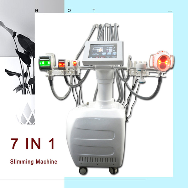 New Compared Velashape and Velasmooth Vacuum Radio Frequency Roller infrared light system cellulite removal laser body slimming machine