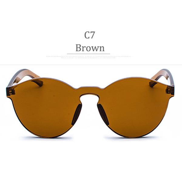 Obiettivo C7 Brown