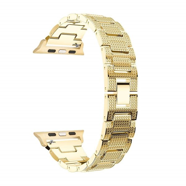 38mm Gold