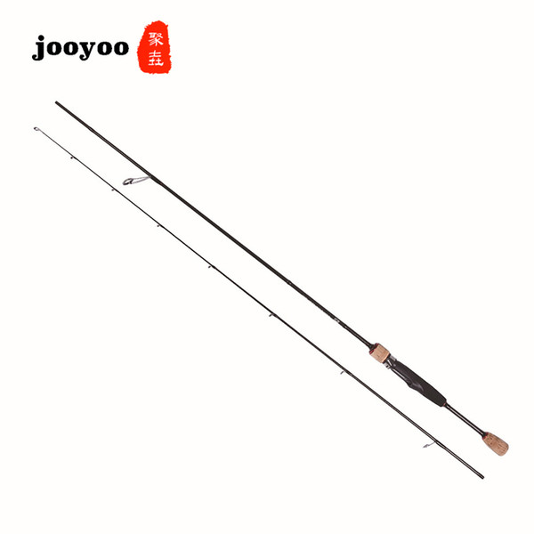 Hot Sale Carbon Fiber Rod Superhard Boat Lure Fishing Rod High Quality Stream Lake River 1.8M 1.91M Fishing Rods Fishing Tackle